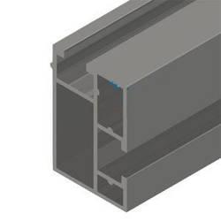 Алюминиевый профиль SPL-1 для Солнечных батарей