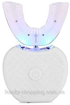 Інтелектуальна автоматична зубна щітка Beaver V-V1 White Smart Automatic
