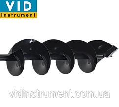 Шнек для мотобура Vorskla 200*1000