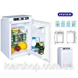 Автомобильный холодильник NVOX XC-43GAS