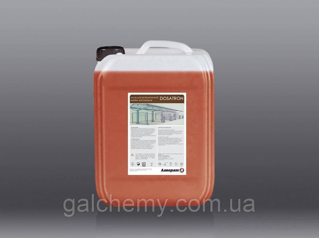 Засіб для безконтактної мийки автомобіля DOSATRON (10 л), ТМ Лаверат