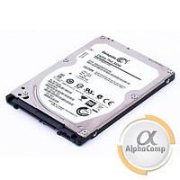 "Жесткий диск 2.5"" 80Gb Seagate ST980813AS (8Mb/7200/SATAII) БУ"