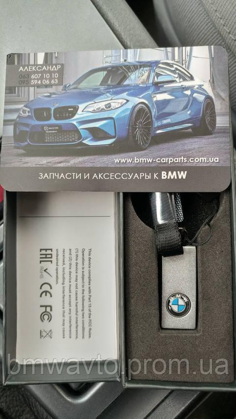 Флешка BMW Micro USB Stick 8 Gb, фото 2