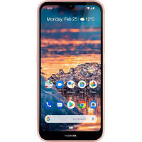 Мобильный телефон Nokia 4.2 DS 3/32Gb Pink Sand (719901070631), фото 1