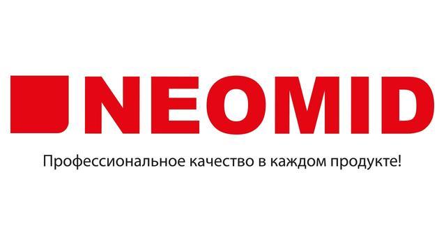 """Лакокрасочные материалы """"NEOMID"""""""