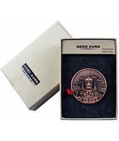 USB Зажигалка Монета №4362