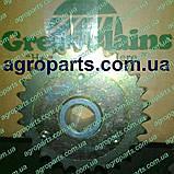 """Втулка 402-076D соединитель 6-гран. COUPLER 7/8"""" HEX BORE Great Plains YP1625 6-гран. PD8070 402-052d, фото 3"""