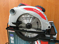 Пила циркулярная Start Pro SCS-2000