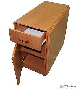Розкладний стіл-книжка КМС-1