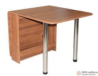 Розкладний стіл-книжка КМС-4