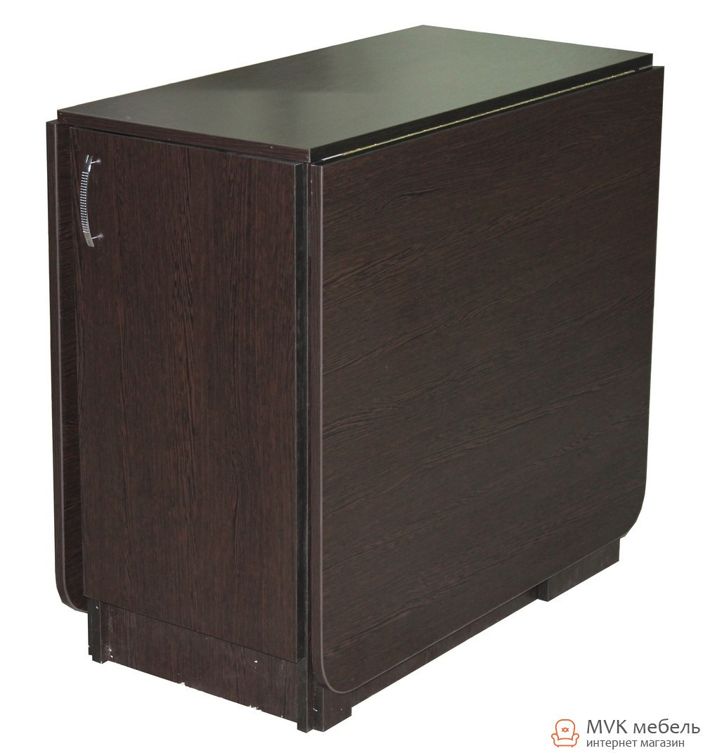 Раскладной стол-тубма КМС-6