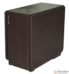 Розкладний стіл-тубма КМС-6