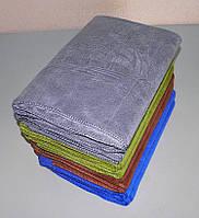 Полотенце банное микрофибра 140х70 см (F-326)