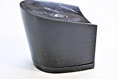 Каблук женский пластиковый 507 р.1-3  h-4.6-5.2 см.