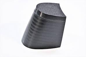 Каблук женский пластиковый 506 р.1-3  h-4.7-5.2 см., фото 2