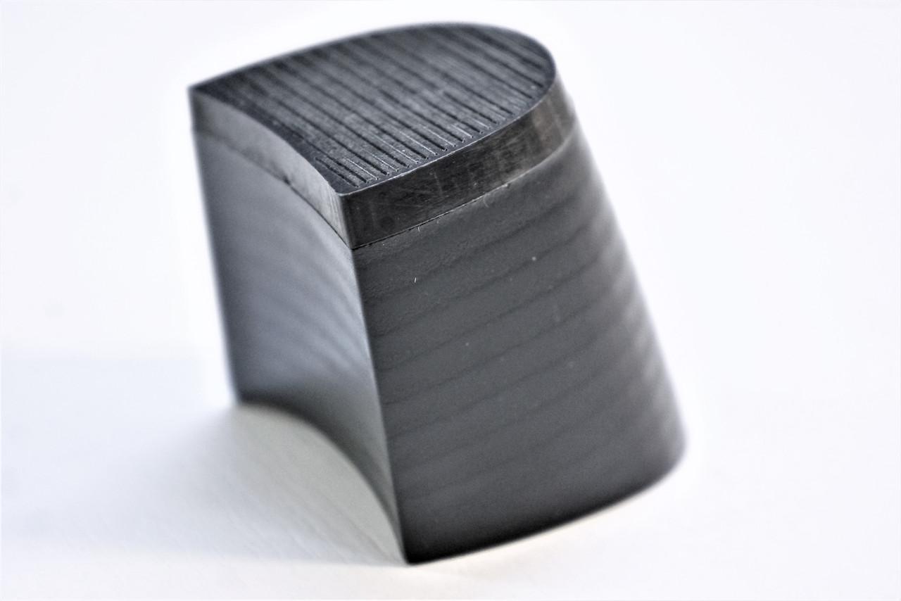Каблук женский пластиковый 506 р.1-3  h-4.7-5.2 см.
