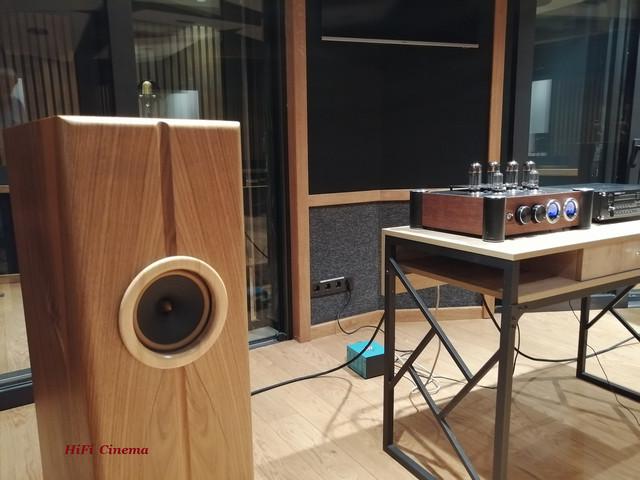 Trident Sound Full Range Speaker Classic Horn