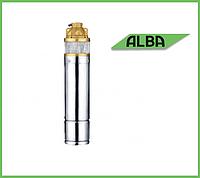 Погружной глубинный  насос  *ALBA* 4SKm100