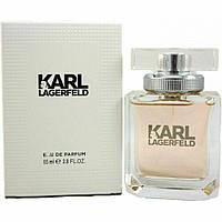 Karl Lagerfeld - Karl Lagerfeld For Her (2014) - Парфюмированная вода 85 мл