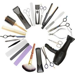 Парикмахерский инструмент