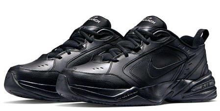 Кроссовки Nike Air Monarch Iv 415445-001 (Оригинал), фото 2