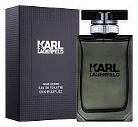 Karl Lagerfeld - Karl Lagerfeld For Him (2014) - Туалетная вода 100 мл