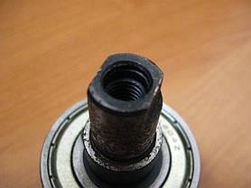 Шестерня с валом переворотной дисковой пилы L71 mm D40 mm, фото 3