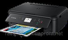 МФУ Canon PIXMA TS5140 Black c Wi-Fi