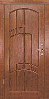 """Входная дверь """"Портала"""" (серия Люкс) ― модель Сиеста, фото 1"""