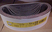 Ленты шлифовальные замкнутые Klingspor LS 307 X, 75х457мм., фото 1