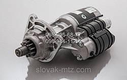 Стартер редукторный 12В 2,8Квт Slovak Усилений URSUS–330, –360