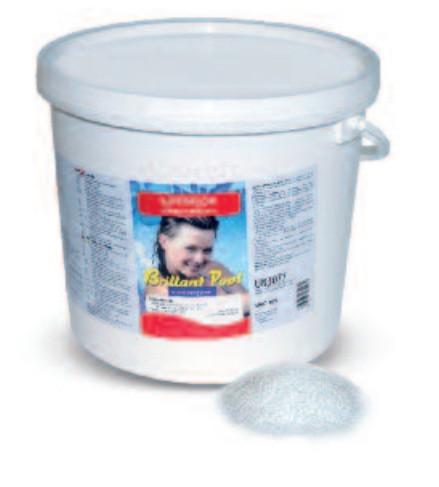 Хлор в гранулах, 50 кг
