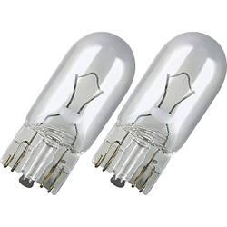 Лампы W5W (T10)