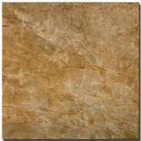 Плитка напольная Marmol коричневая 35х35