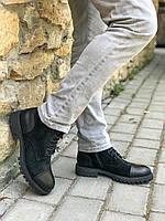 Чоловічі черевики зима/осінь Joyce Milano