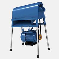 Молотилка початков кукурузы ДТЗ МКП-03 (300 кг/час; 1,8 кВт)