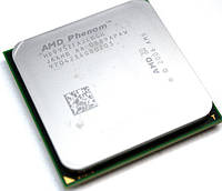 "Процессор AMD Phenom X4 9950 AM2+ 2.6GHz Black Edition Б\У ""Over-Stock"""