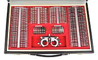 Набори офтальмологічних пробних окулярних лінз 266