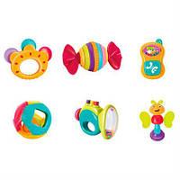 Іграшка Hola Toys Набір брязкалець 6 шт. (939A), фото 1