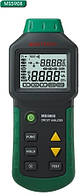 Портативный анализатор цепей питания MS5908C Mastech измерениеTrue RMS значений для AC напряжения
