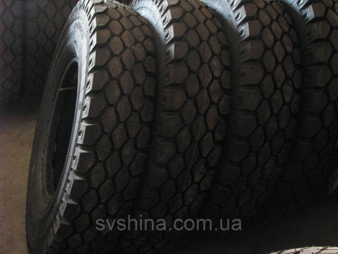 Вантажні шини 9.00R20 (260R508) Росава І-Н142Б 12 н. с.