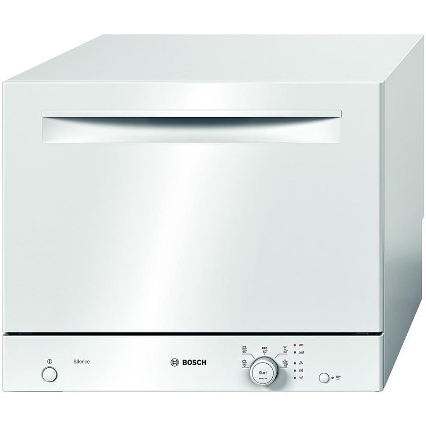 Компактная посудомоечная машина отдельно стоящая Bosch SKS51E22EU