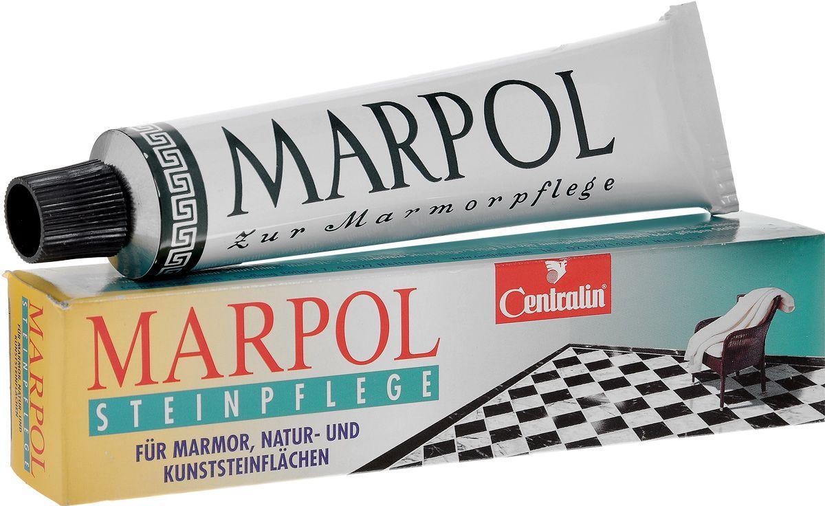 Полироль Marpol для очистки изделий из меди, алюминия, золота и.т.д