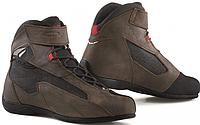 Мотообувь коротка TCX Pulse Dakar коричнева, 42