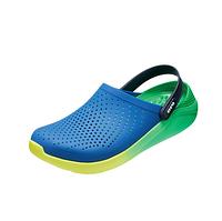 Сланцы мужские Crocs Literide Clog blue-green