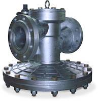 Регулятор давления газа РДУК-2В/Н