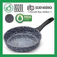 Сковорода антипригарная 28 см алюминий литой Edenberg (EB-3435)