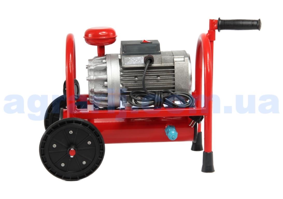 "Агрегат доильного аппарата ""АДА-220 3000"" в сборе"