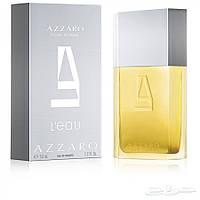 Мужская туалетная вода Azzaro Pour Homme L'Eau 50ml