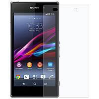 Стекло Sony C6902 Xperia Z1,C6903,C6906,C6943 (0.3 мм, 2.5D, с олеофобным покрытием)